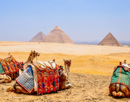 How to Finding best places to visit Giza